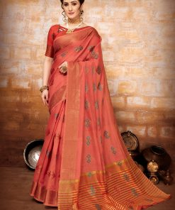 mina art silk saree wholesale price