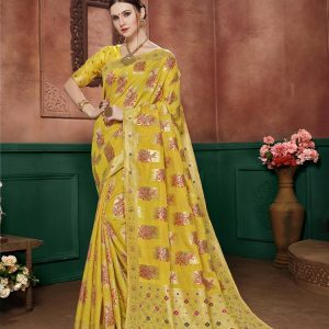 art silk saree wholesale price