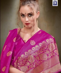 wholesaler of Silk Sarees | Pure Banarasi Sarees Online Shopping cash on delivery