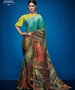 TOP 5 selling digital printed sarees in wholesalers rate Online