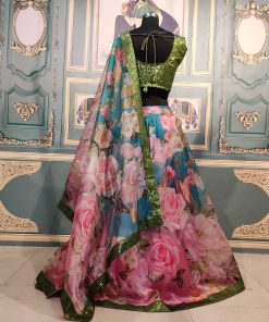 boutique lehengas online shopping