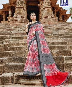 Printed Saree - Buy designer Printed Sarees Floral Print Saree - Flower Printed Saree Wholesaler  Online USA, UK online cash on delivery