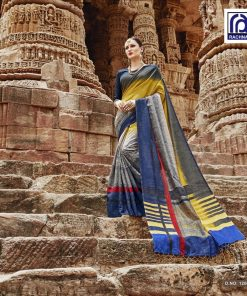Wholesale Price Sarees: Surat Sarees Manufacturer