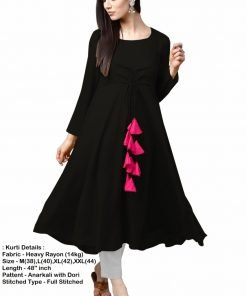 arkali Cotton Kurti - Wholesaler & Wholesale Dealers in India