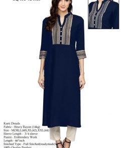 wholesale in kurtis
